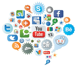 Social Media Marketing Company, India