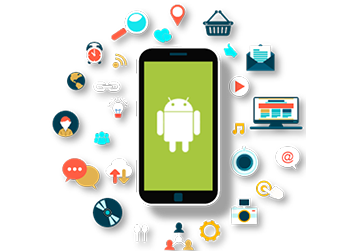 Android App Development Company In Ghaziabad