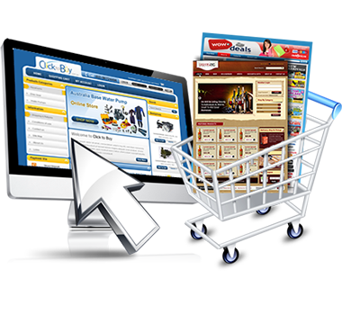 E-commerce Development Services in Ghaziabad