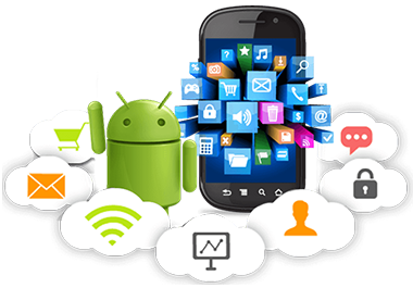 Android Application Development Noida