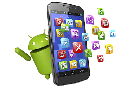 Android Application Development Ghaziabad
