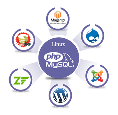 PHP Development Company in Delhi