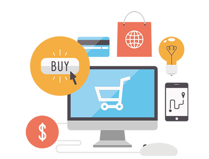 Best E-Commerce Service in Ghaziabad
