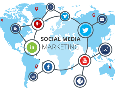 Social Media Marketing With Excellence