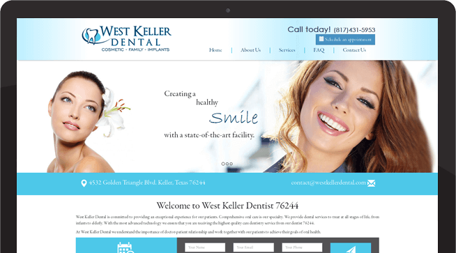 west killer dental